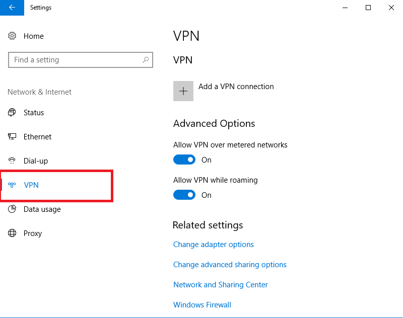 Windows Setup Guide - Windscribe